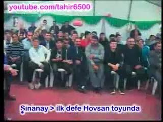 Perviz Bulbule Reshad Dagli - Sinanay Yavrum Hopa Sinanay